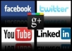 reveal a SECRETE website where you can get maximum Twitter Youtube linkedin Pinterest Google+ Followers likes with a single account