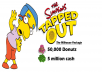 Get you 50,000 donuts and 5 million cash on tapped out!