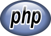 Build a PHP page for you html and sql included