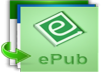 convert epub to PDF and vice versa