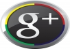 give you 300+ REAL looking Google circles to your plus page