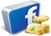 Teach you how to use your facebook account to earn online