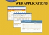 write PHP Web Applications