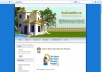add your article and blog URL to 4  Real Estate Blogroll PR 1-3