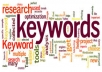 choose the right keywords for your website