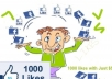 Promote your Links to Over 20 Milliion Facebook Groups