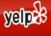 show you how to  generate unlimited targeted traffic on Yelp for Free