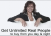 Teach You Where To Get Unlimited Targeted Real TRAFFIC To Your Website
