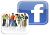 get you 150 country targeted real facebook fans