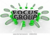 be a part of Focus Group for feedback
