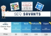 create 500 social BOOKMARKS from different domain
