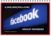 Post Any Message And Link To 6 Million Facebook Group Members ASAP