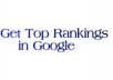 help you get Top 10 rankings in Google