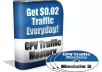 show You Exactly How To Get Website Traffic And Leads Without Solo Ads For As Little as 2 Cents Per Visitor Using CPV Marketing