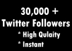 give you 35,000 twitter followers