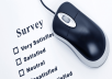 create CUSTOMIZED online survey