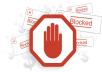 place antiadblocker on your website