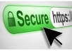 provide you with a comprehensive security assessment of your website