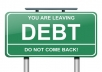 Give you a plan to get out of debt