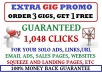 guarantee 1048 Clicks/Optins to your Solo ad, messages, landing page, sales page, website