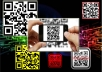 create your QR CODE