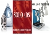 broadcast your Solo Ads to a list of over 740,825 responsive Active Subscribers