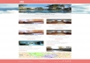 Send you this full responsive email template