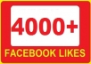 add 4000+bonus REAL HUMAN FACEBOOK FAN PAGE LIKES or 20,000 TWITTER FOLLOWERS  with in 24-48 hours