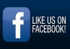 give you 150 genuine facebook fans / likes from any country of your choice