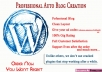 make a Wordpress Clickbank Autoblog for you