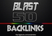 provide BLAST 50 Backlinks 8XPR5 12XPR4 15XPR3 15XPR2 Blog Comments