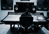 be mixing and mastering your song