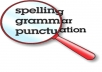 proofread and edit your articles