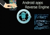 do reverse engine of android app, find source code