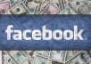 teach you the secret of earning 1000 Dollar per month on facebook by updating simple facebook status.
