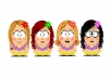 create South Park Character for you