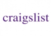 Blast your ad to 38 million craigslist users