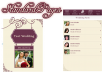 create a smartphone app for your wedding
