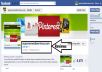give you 5 facebook fanpage reviews