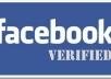 create 5 facebook mobile verified account