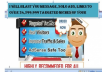 blast you Message,SoloAds,Links To Over 34,599,999 Targeted Niche Of Your Choice with Proof for