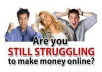 Learn You How To Make 500+ Dollars A Week, Realy You Earn Guaranteed.