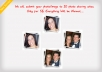 Manually submit photo/image/Infographics to 20 High PR photo sharing sites
