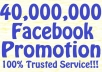 tweet your website with my 40,000,000 Facebook fans and 100K Twitter followers