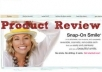 write a review for your website or product