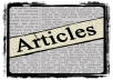 write an article in about 700 words in three languages