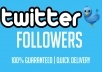 give you 500++ Twitter followers or 1000 facebook likes just 48 to 72 hours