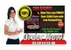 Give UPDATE 2014 Big Commission List Affiliate Program Crazy Profit