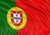 translate 700 Words from English to Portuguese