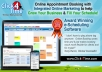 teach you how to Grow your Business with Online Appointment Booking